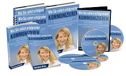 """Erfolgskurs """"Sofort erfolgreicher kommunizieren"""" Coaching + Webinare"""