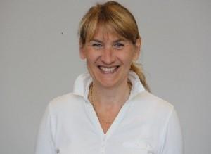 Lächeln Sie Susanne Blake